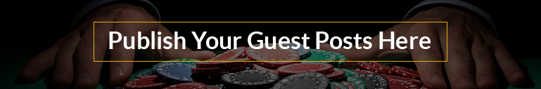 submit your guest post about slot machines